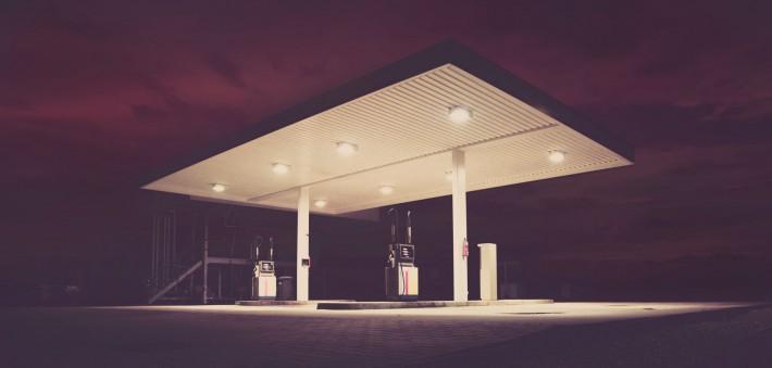 Scheda carburante, addio dal 1° gennaio 2019